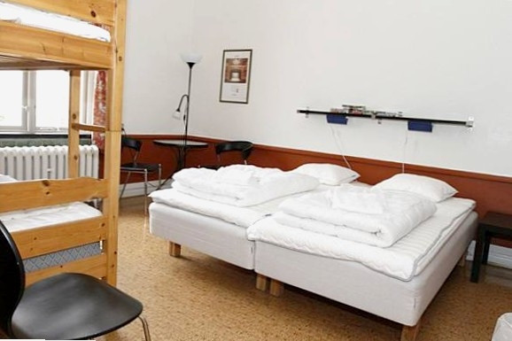 bed and breakfast ystad