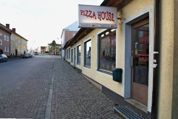 Pizza House Bed & Breakfast Simrishamn