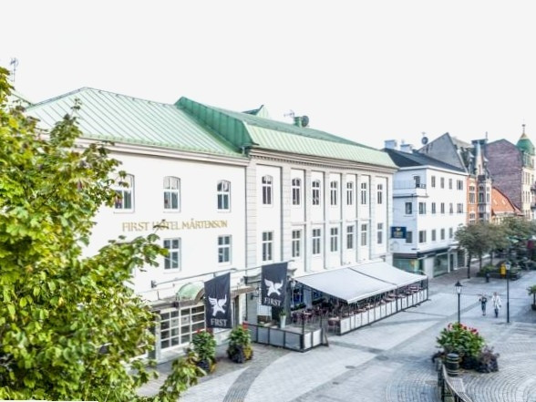 First Hotel Mårtenson