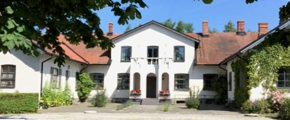 Borregården Bed & Breakfast
