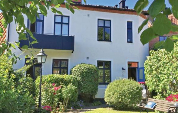 Two-Bedroom Apartment in Simrishamn