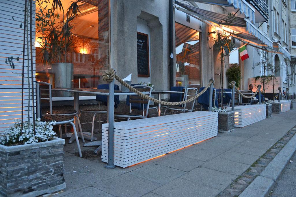 Restaurang & Pizzeria Regement