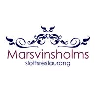 Marsvinsholms Slottsrestaurang - Ystad