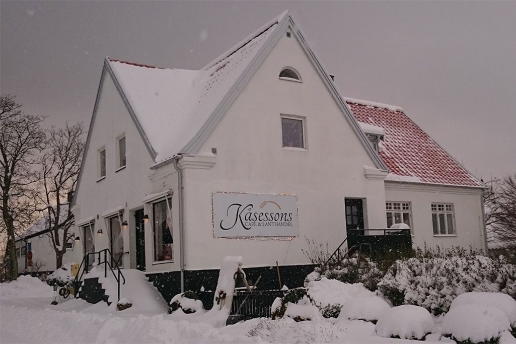 Kåsessons Café & Byhandel