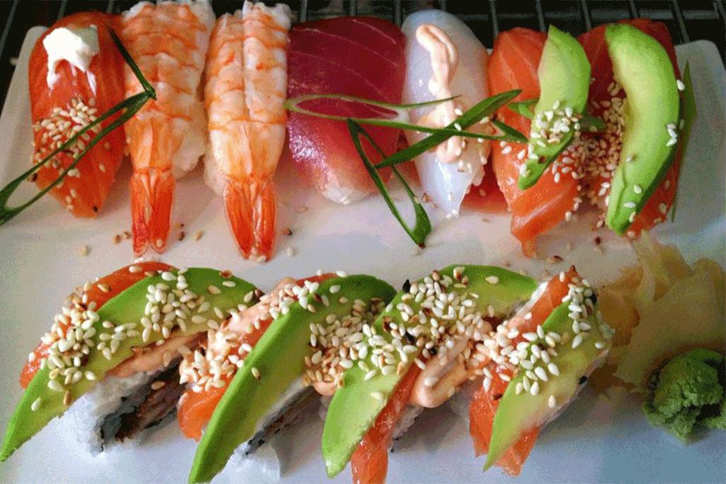 Oishii Ngon