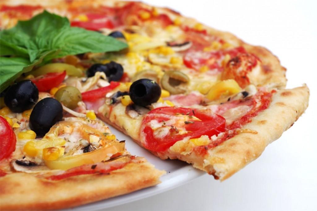 Casper Pizzeria