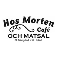 Hos Morten - Ystad