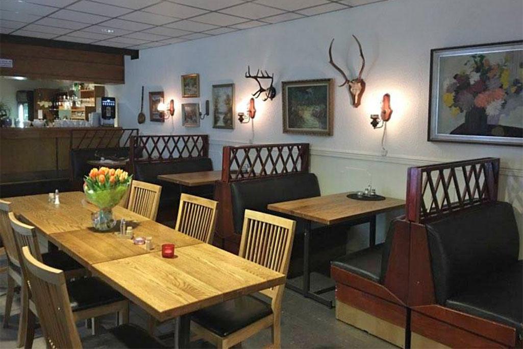 Restaurang Zara