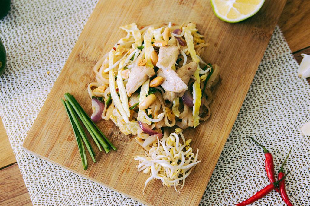 Bamboosa Thai Restaurang