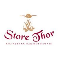 Store Thor - Ystad